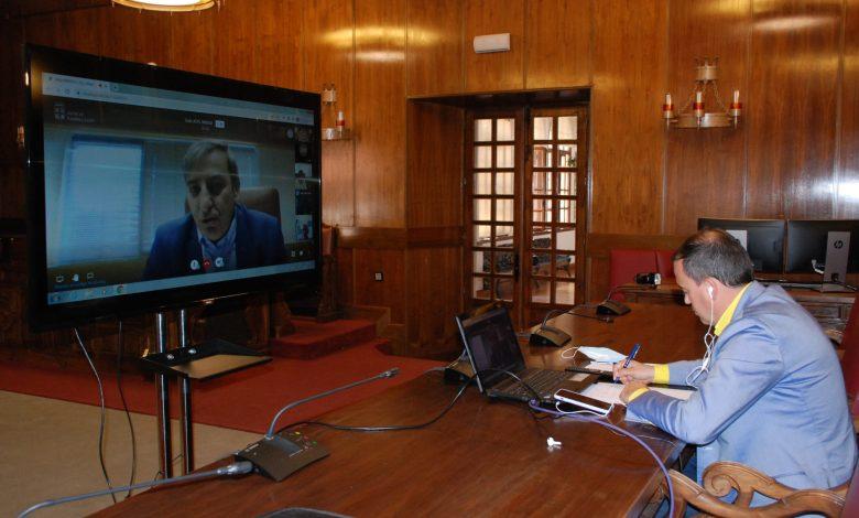 Photo of 1.8 millones para ampliar la cobertura de internet en el medio rural