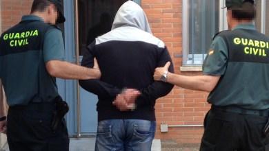 Photo of Cuatro detenidos en la zona de los Valles por supuesto tráfico de drogas