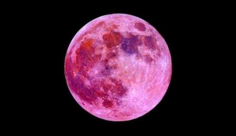 Photo of Cuándo ver el eclipse de «La Luna de Fresa» este fin de semana