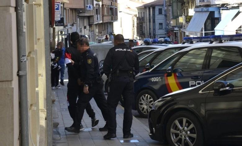 Photo of Tres detenidos que robaban en las calles y en los portales de Zamora