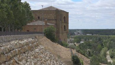 Photo of Patrimonio autoriza la restauración de las fachadas de la Torre del Caracol en Benavente