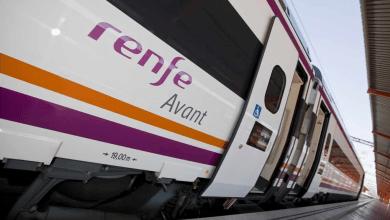 Photo of Renfe oferta 220.000 plazas de AVE y Larga Distancia con descuentos de hasta el 50% para viajar este verano