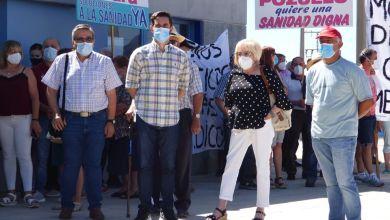 Photo of PSOE Zamora insiste en la necesidad de reforzar la Atención Primaria para controlar los brotes