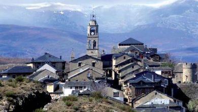 Photo of Sanabria se cuela entre los valores más fríos de España con -5 grados esta madrugada