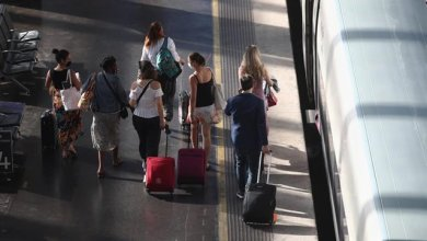 Photo of ¿Cuál es la posibilidad de contraer el COVID-19 en el trasporte público?