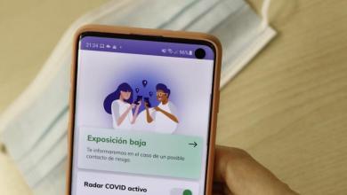Photo of La app 'Radar Covid' para el rastreo de contactos ya está disponible en toda España