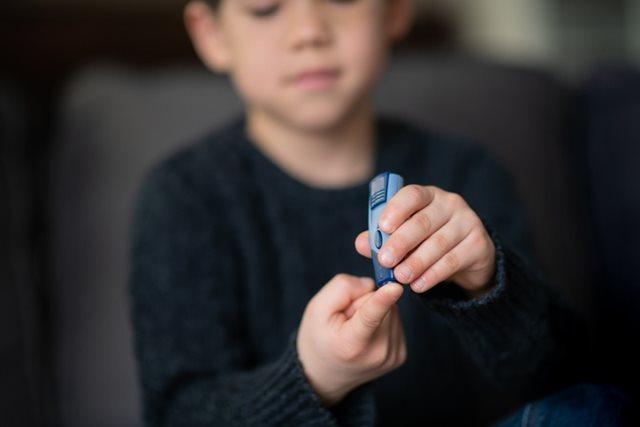 Photo of Los 5 signos de diabetes en niños pequeños y el peligro de no detectarla a tiempo