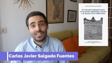 Photo of El CEB participó en la presentación de 'El concepto regional leonés en la prensa salmantina anterior a la Guerra Civil (1808-1936)'