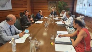 Photo of Fomento y CHD avanzan en la limpieza de aguas residuales, plantación de chopos y licencias ambientales