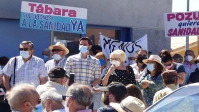 Photo of El PSOE de Zamora muestra su apoyo a los alcaldes de Sayago en su reivindicación de abrir los consultorios médicos