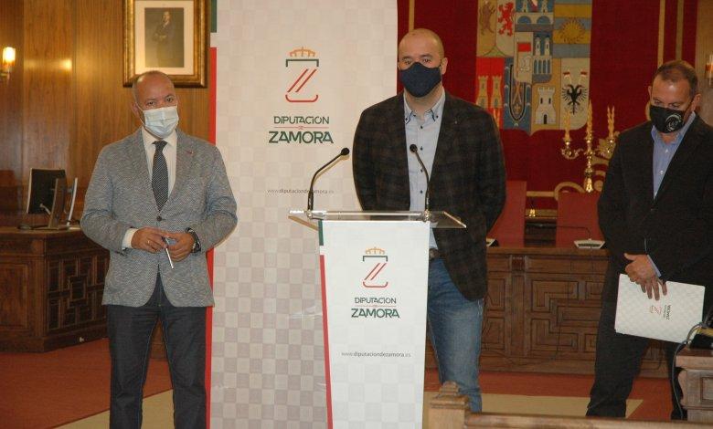 Photo of Diputación de Zamora aprueba la compra de los terrenos sobre los que se asentará la biorrefinería de Barcial del Barco