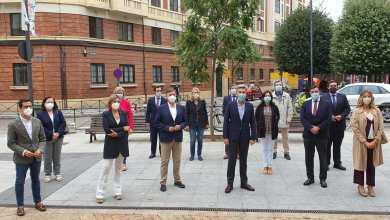 Photo of El PP exige la recuperación inmediata del 100% de las frecuencias de transporte público de ferrocarril suspendidas con la excusa de la pandemia