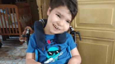 """Photo of La desgarradora carta de una madre en CyL: """"Me rindo. No hay subvención para una familia cuyo hijo tiene un 100% de discapacidad"""""""