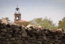 Photo of La iglesia de Villardeciervos dice la misa del domingo por videoconferencia