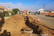 Photo of Manganeses mejora el acceso desde Santa Cristina