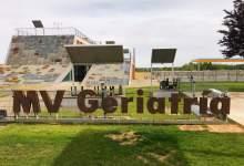 Photo of La residencia MV Geriatría de Camarzana Finalista Oro en los Premios 3 Diamantes de Mitsubishi Electric