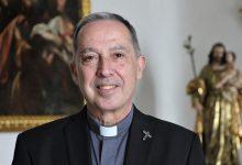 Photo of El Papa nombra Obispo de Zamora al murciano Fernando Valera