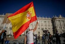 Photo of El PP lanza una campaña para ensalzar la bandera «como símbolo de unión de los españoles» en la Fiesta Nacional