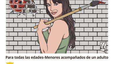 Photo of El 'Muralismo' y la 'Música para Benedetti' completan la oferta de talleres culturales del ILC en La Bañeza