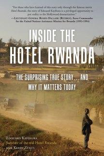 Hotel Rwanda - Benbella Books