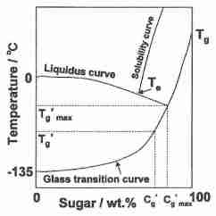 Propylene Phase Diagram Club Car Battery Charger Wiring Lessons For Cryonics From Metallurgy And Ceramics Sugar Cryoprotectant