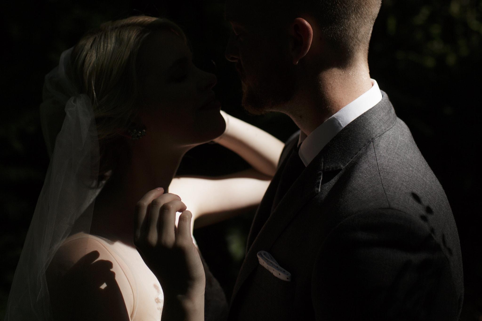 lindsay and wesley forrest wedding