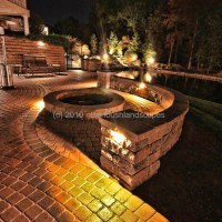 Landscape Lighting Evansville Indiana | LED Landscape Lighting
