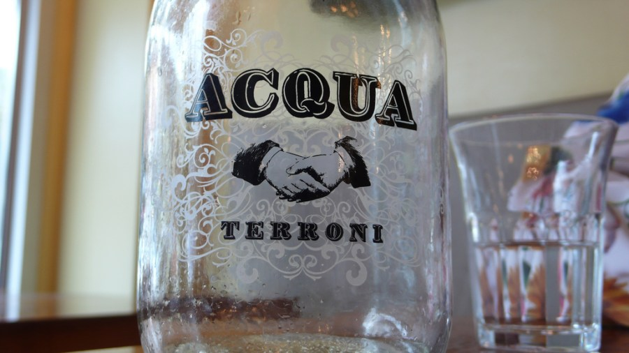 Terroni - Toronto Italian restaurant