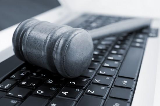 cispa cenzura inwigilacja obrazek sąd komputer