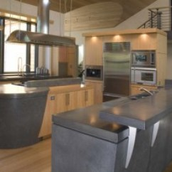 Kitchen Benches Cabinet Hardware Trends Concrete Benchtops Melbourne Benchmark