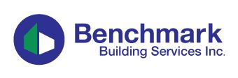 Benchmark Deck Builders Logo