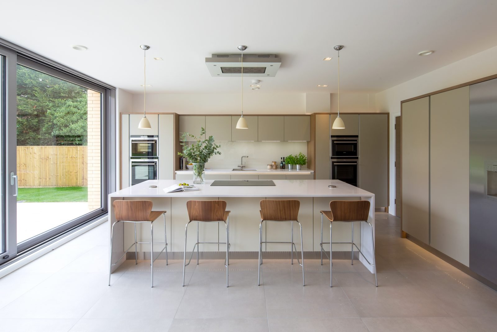 Benchmark Kitchens Oxfords Leading Kitchen Design Company