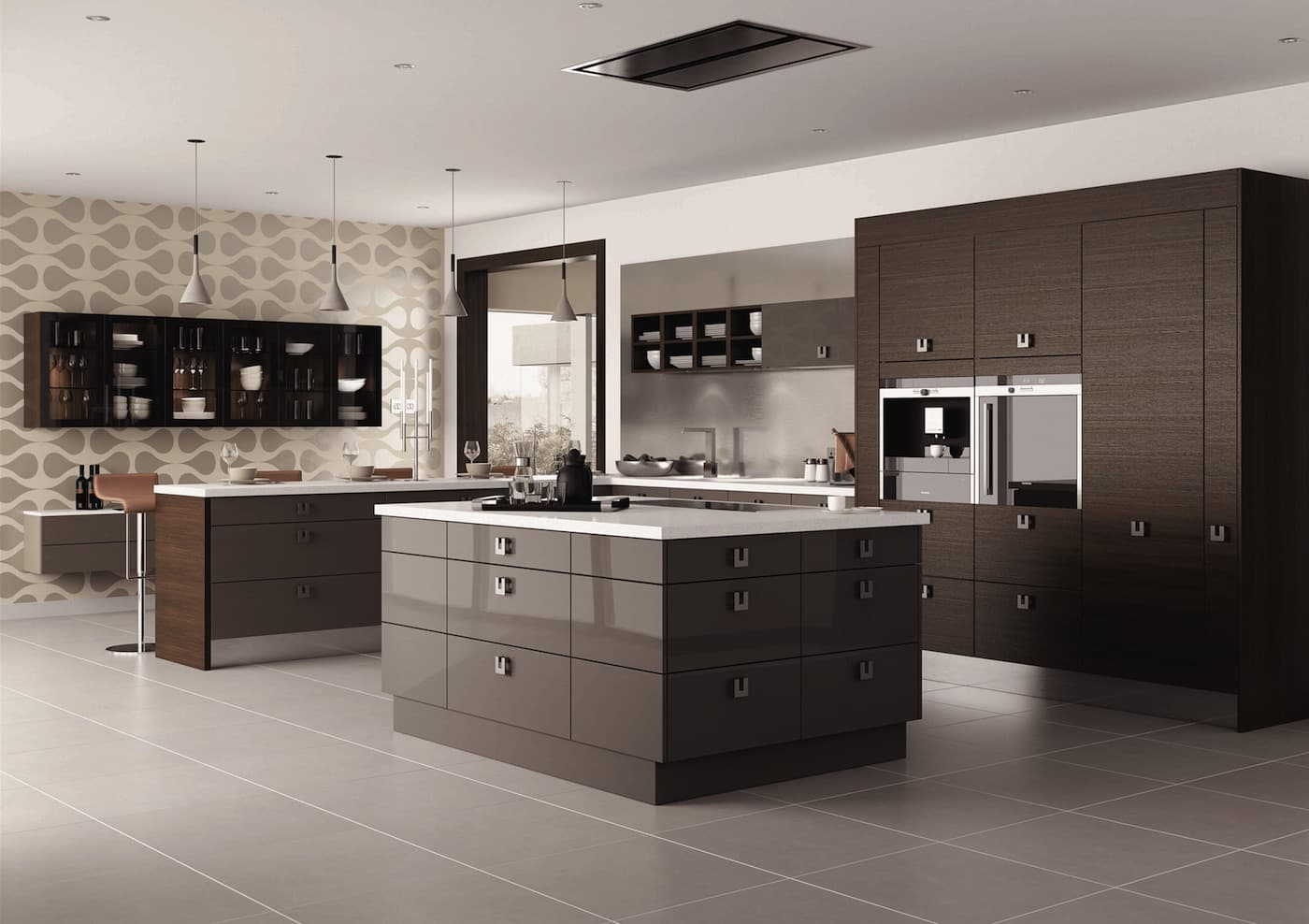 Cucina Colore  Benchmark Kitchens Oxford