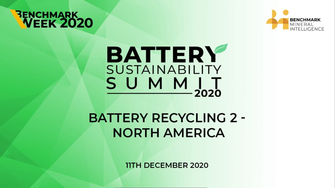 Battery Recycling 2 - North America