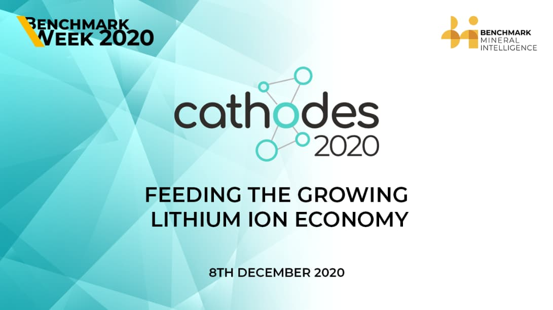 Feeding the Growing Lithium ion Economy