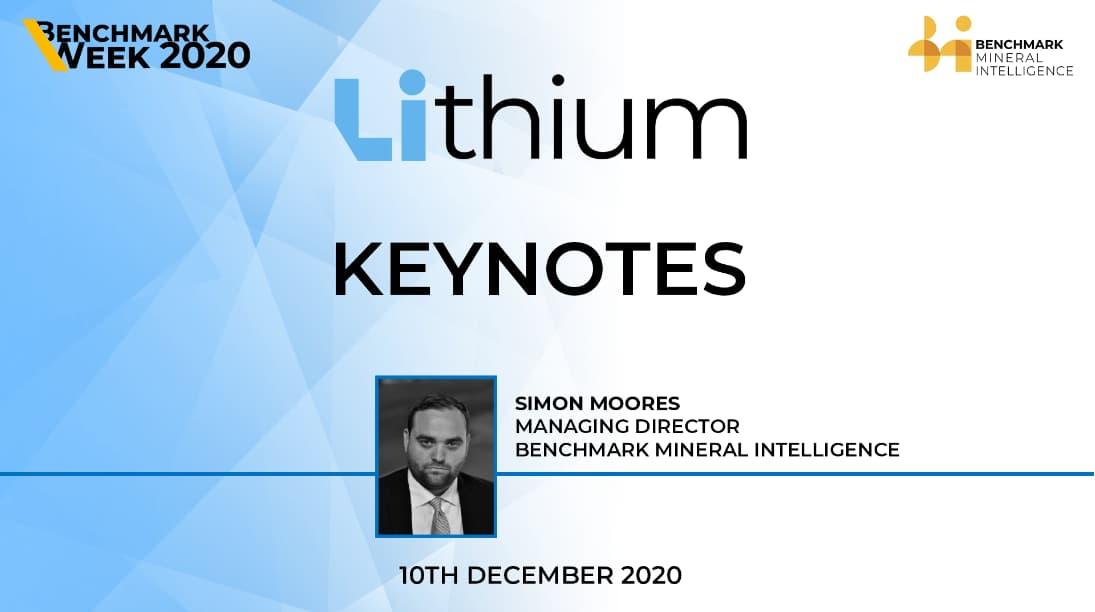 Lithium Keynotes