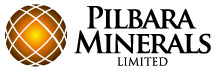 Pilabra Minerals logo
