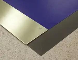 Dycem Cleanroom Flooring