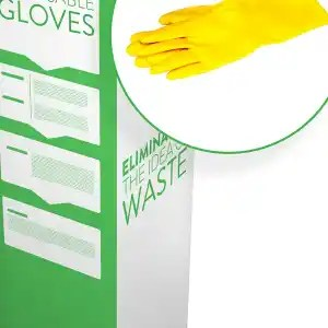 Recycle Your Gloves Here