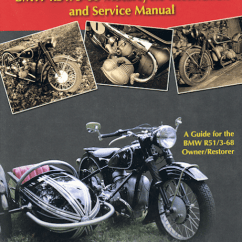 Bmw R51 3 Wiring Diagram Citroen Xsara Picasso Bench Mark Works Llc Book004 R68 Motorcycle Restoration And Service Manual By Chris Betjemann