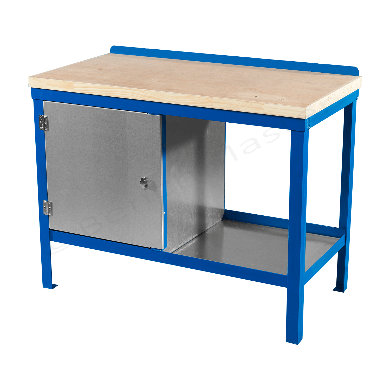 Institutional Heavy Duty Industrial Workbenches