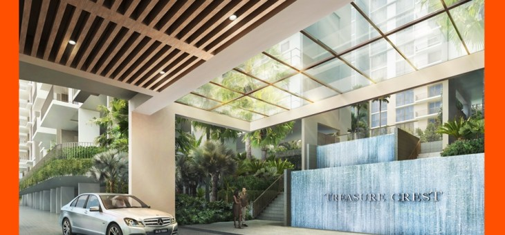 Sim Lian Group launches new executive condominium at Anchorvale Crescent