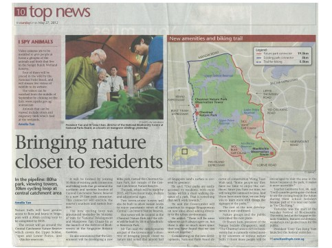 Hillion Residences - Bringing nature closer to residents
