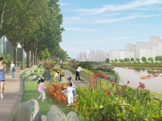 Kallang Industrial Estate will be transformed into a vibrant mixed-use precinct with opportunities for new industrial developments, and will include a pedestrian and cycling network.jpg