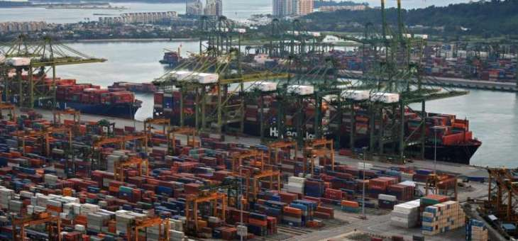 Singapore has retained the top spot as the maritime capital of the world