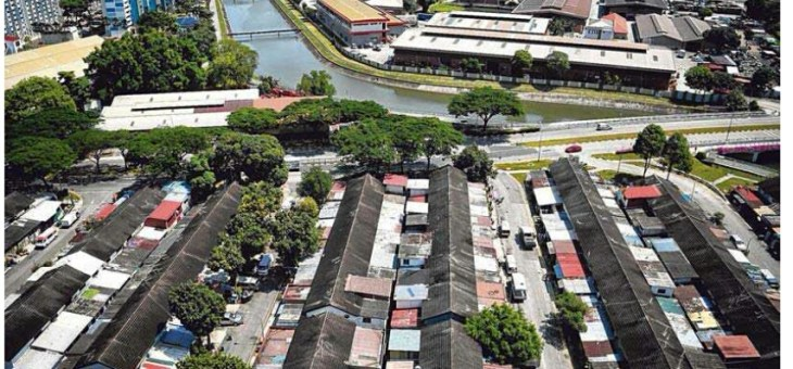No extension for 191 homes in Geylang