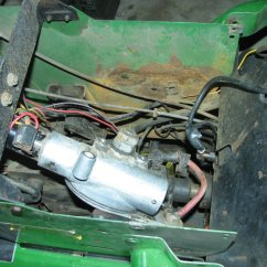 John Deere 317 Tractor Wiring Diagram Rheem Diagrams For Thermostat Schematic Toyskids Co Hydraulic Free
