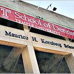 Temple University - School of Dentistry - Admission for International Dental Graduates