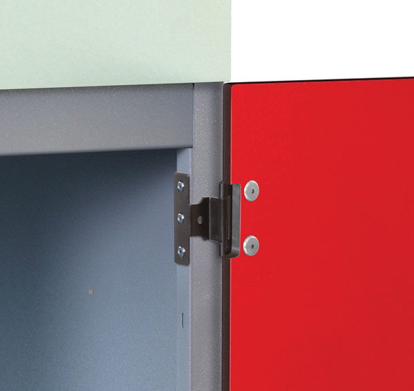 Laminate Door Lockers  Benchura