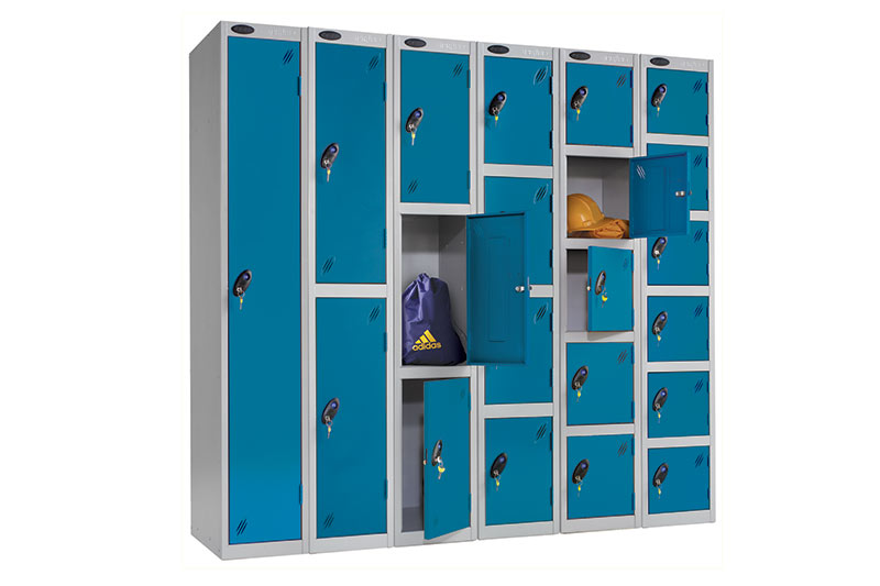Probe Lockers  Benchura